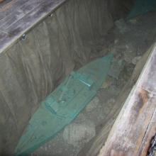 Kilidbahir Namazgah Tabyası Müzesi